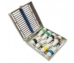 Dental Luxator Sets