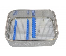 Dental Mesh Trays