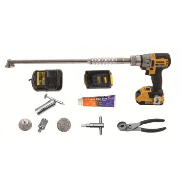 Pro Float Power Tool Kits and Accessories