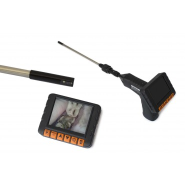 Equine Dental Endoscope Camera