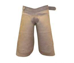 Farrier Chaps Nubuck Leather