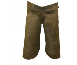 Farrier Chaps Suede Leather