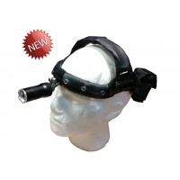 Equine Dentistry Headlight NEW