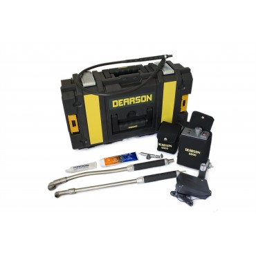 Dearsons Motorised System Packages