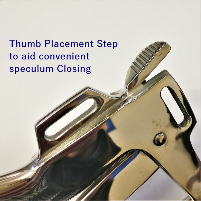 Se Horse Dentistry Speculum With Biothene Straps Drop Forged